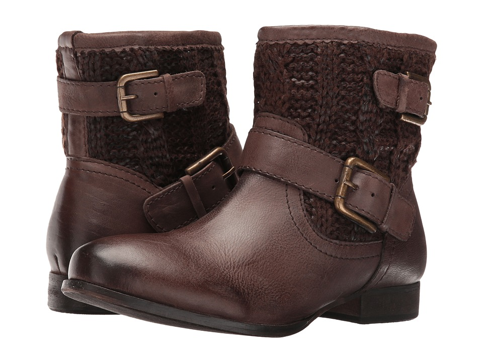 SKECHERS Stagecoach Southwest (Chocolate) Women
