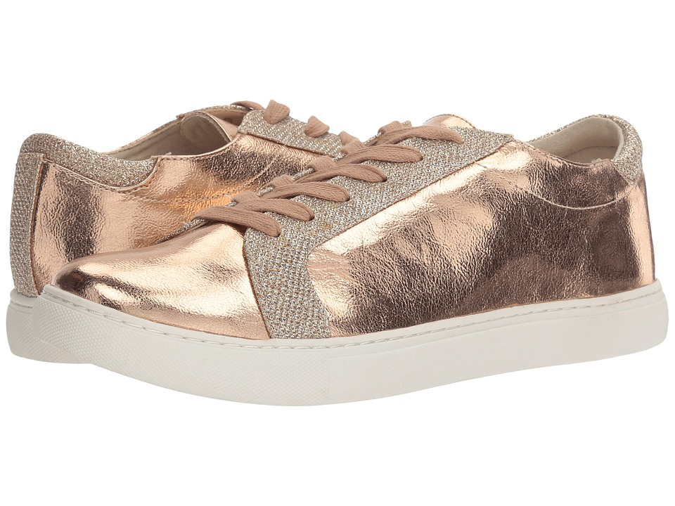 Kenneth Cole Reaction - Joey (Rose Gold) Women's Shoes