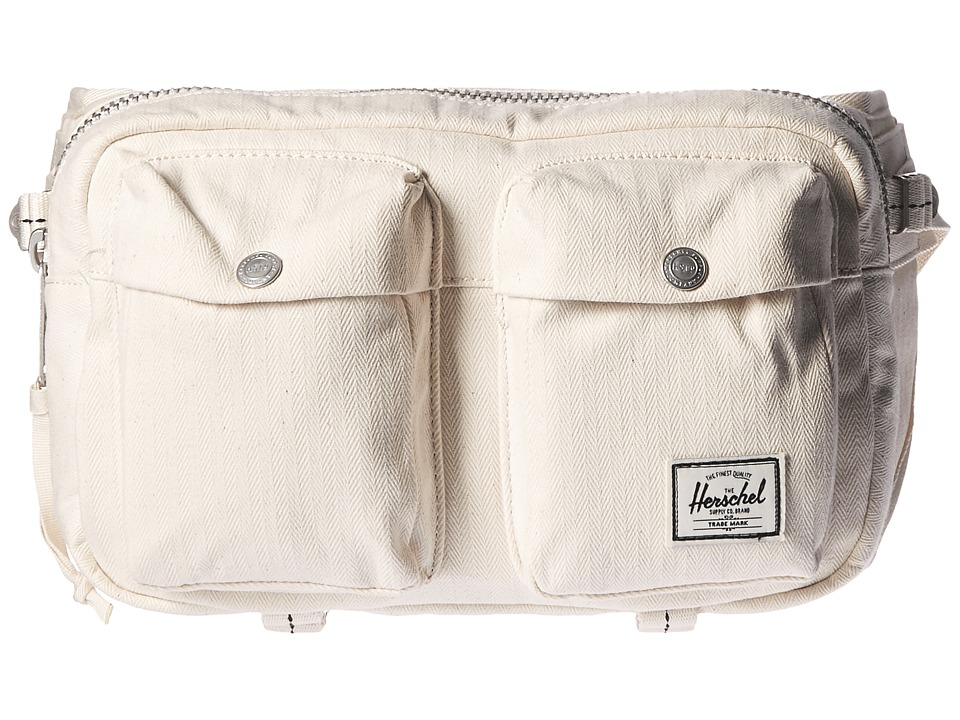 Herschel Supply Co. - Eighteen (Natural 2) Travel Pouch