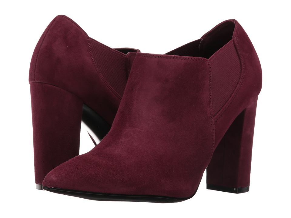 Marc Fisher - Hydra (Deep Burgundy/Deep Burgundy) Women's Shoes