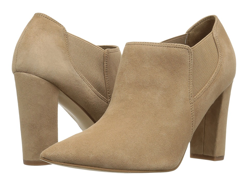 Marc Fisher - Hydra (Ash Camel/Ash Camel) Women's Shoes
