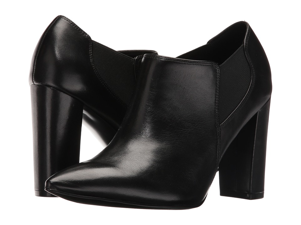 Marc Fisher - Hydra (Black/Black) Women's Shoes