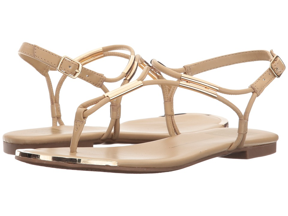 Dolce Vita - Marly (Nude Stella) Women's Shoes