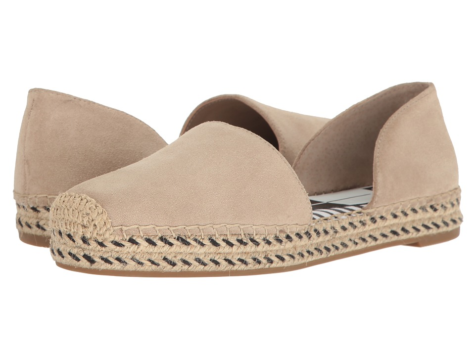 Dolce Vita Coleen (Light Taupe Suede) Women