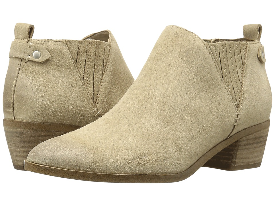Marc Fisher - Wilde (Dark Taupe) Women's Shoes