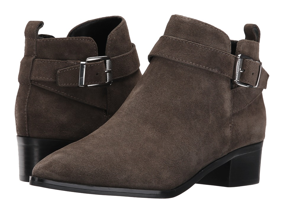 Marc Fisher - Ireene (Vigogna/Black) Women's Shoes