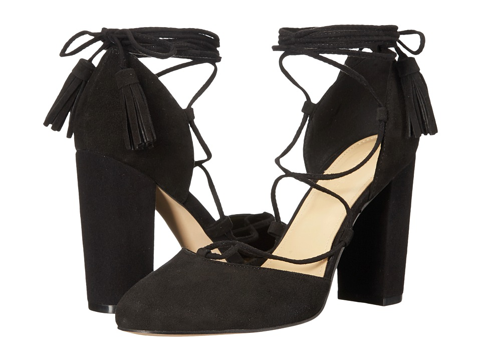 Marc Fisher - Sirita (Black) Women's Shoes