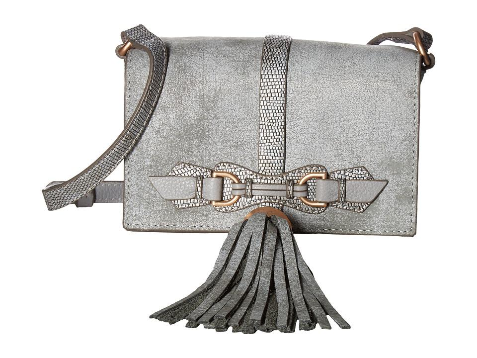 Foley & Corinna - Bo Crossbody (White Rock Combo) Cross Body Handbags