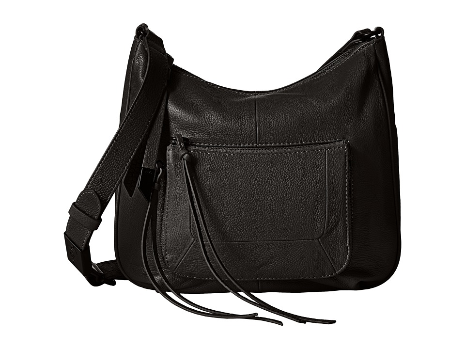Foley & Corinna - Tonya Large Crossbody (Black Honey) Cross Body Handbags