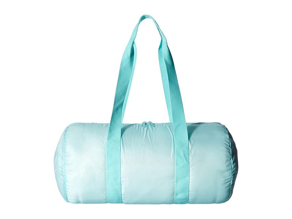 Herschel Supply Co. - Packable Duffle (Blue Tint) Duffel Bags