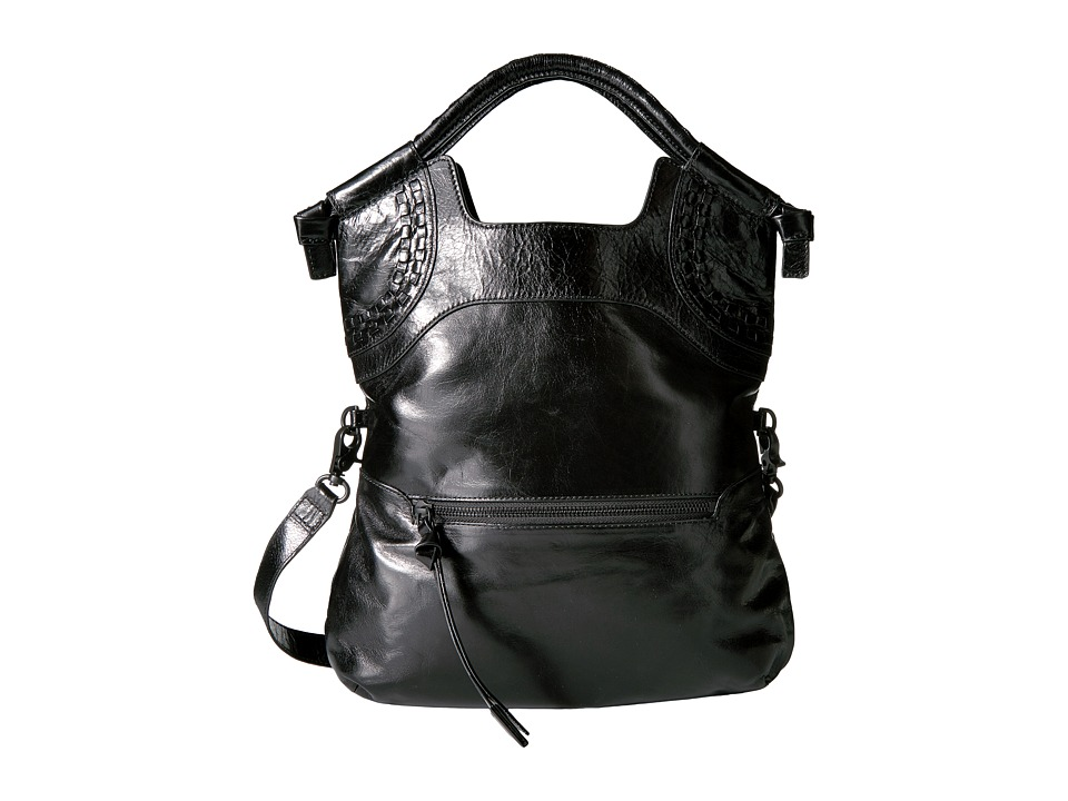 Foley & Corinna - Violetta Lady Tote (Black) Tote Handbags