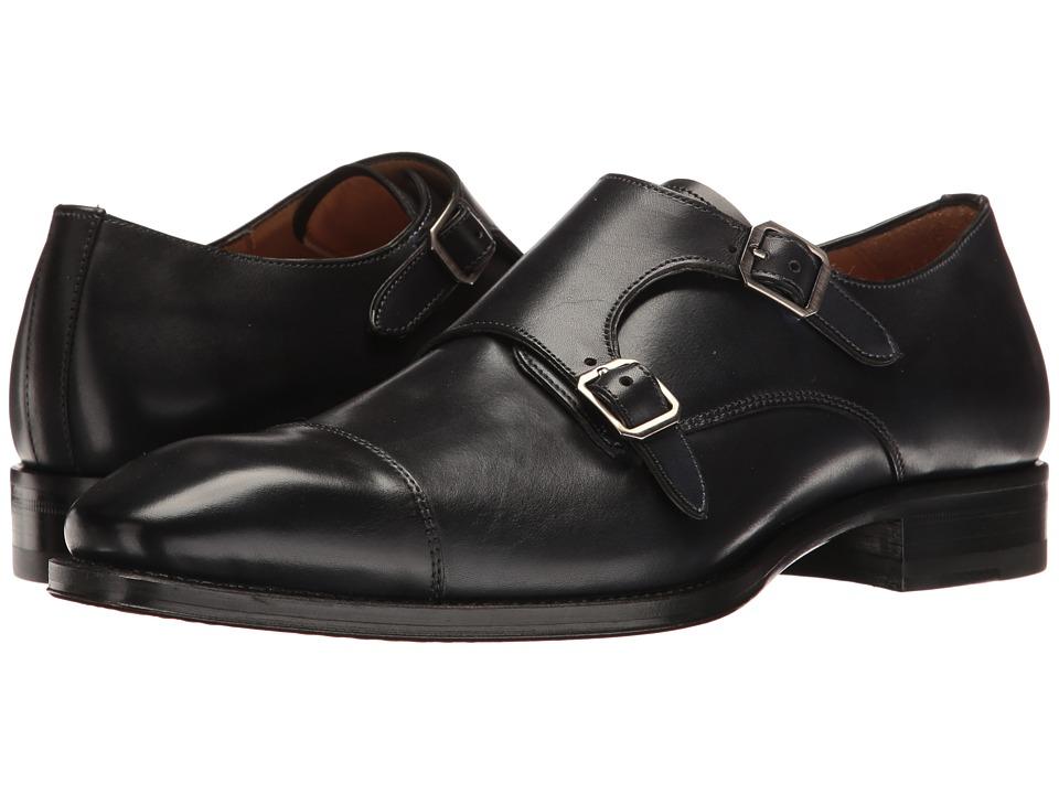 Mezlan - Cajal (Graphite) Men's Shoes