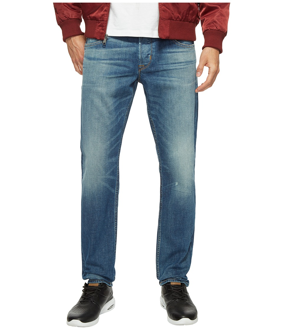 Hudson - Blake Slim Straight in Withstand (Withstand) Men's Jeans