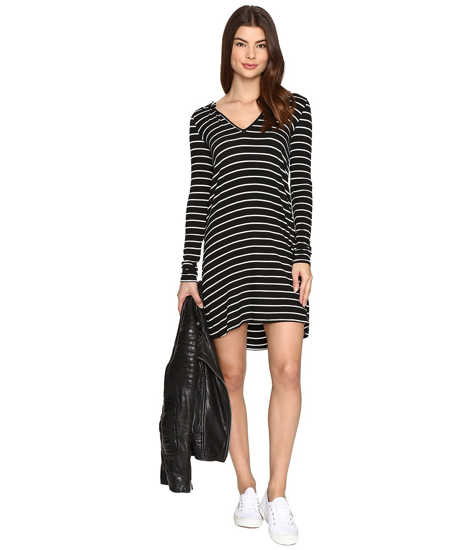 Clayton - Chelsea Stripe Amity Dress (Chelsea Stripe) Women's Dress