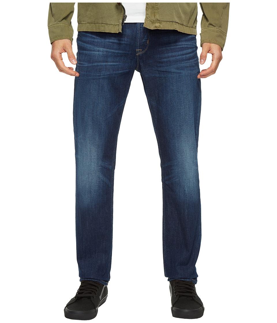 Hudson - Blake Slim Straight in Ringside (Ringside) Men's Jeans