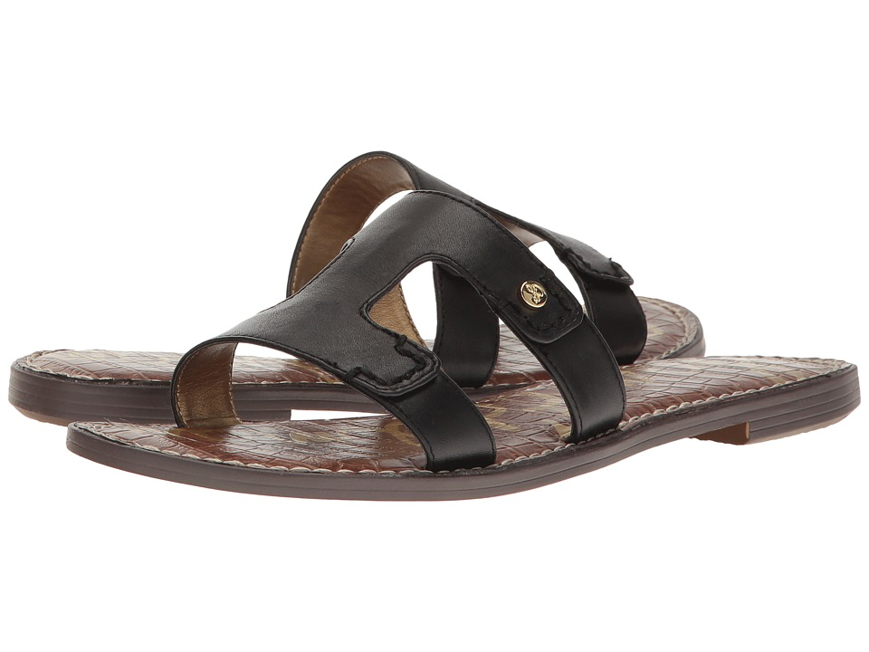 Sam Edelman - Keen (Black) Women's Sandals