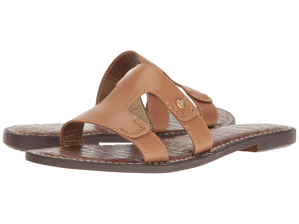 Sam Edelman - Keen (Golden Caramel) Women's Sandals