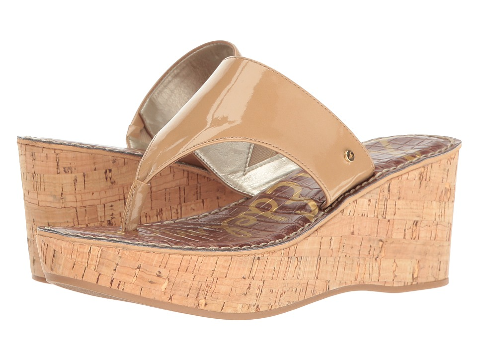 Sam Edelman - Rose (Almond) Women's Wedge Shoes