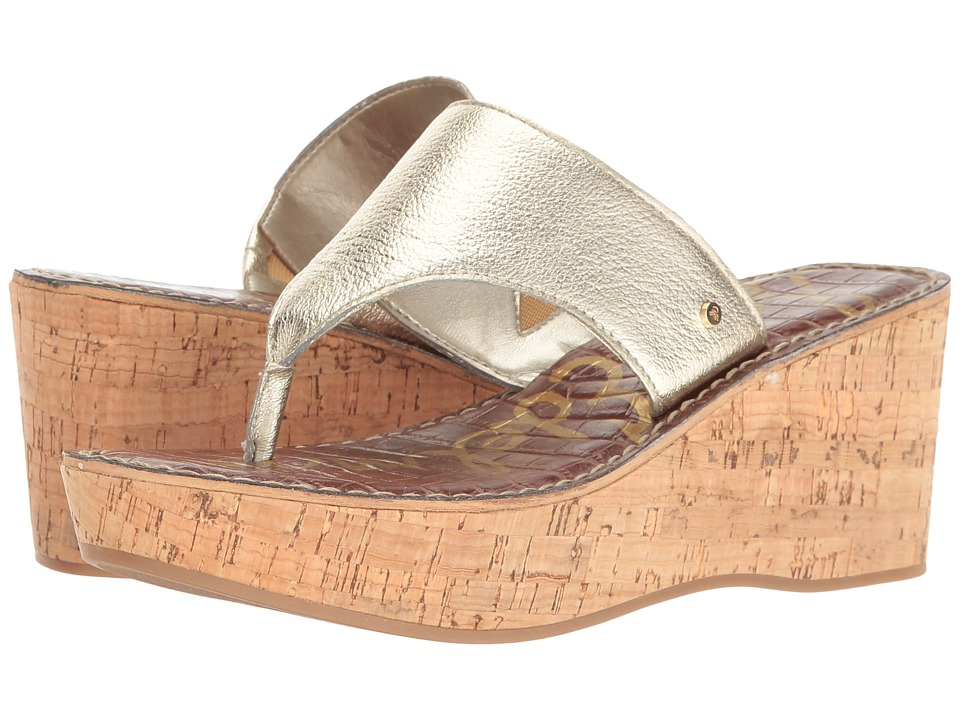 Sam Edelman - Rose (Jute) Women's Wedge Shoes