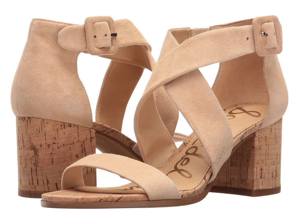 Sam Edelman - Sonia (Natural Naked) High Heels