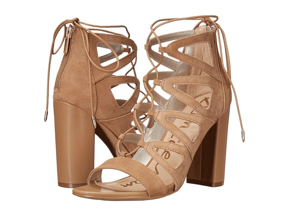 Sam Edelman - Yona (Golden Caramel) High Heels