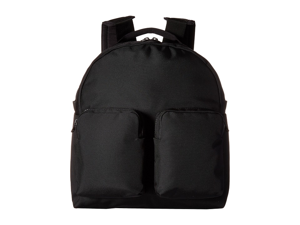 adidas Originals by Kanye West YEEZY SEASON 1 - Backpack 1 (Black) Backpack Bags