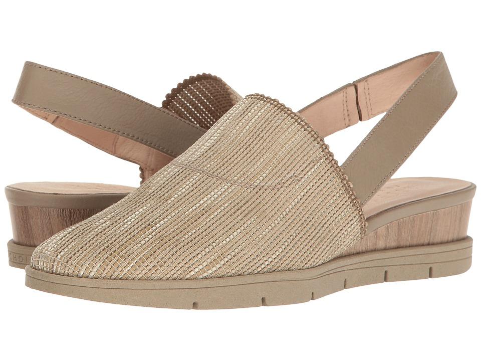 Hispanitas - Desi (Amazonas Elm/Soho Elm) Women's Flat Shoes
