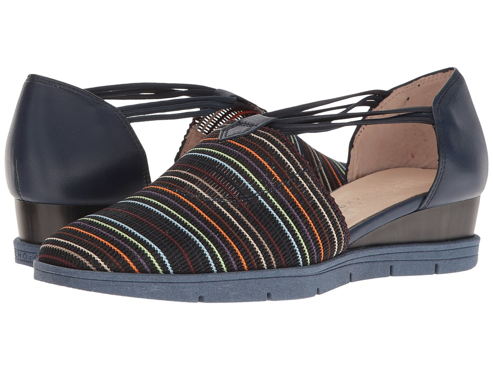 Hispanitas - Della (Bombay Jeans/Soho Jeans) Women's Flat Shoes