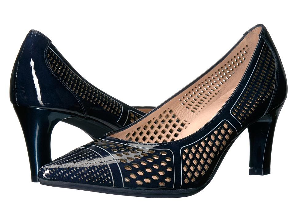 Hispanitas - Hara (Kaffir Jeans) Women's 1-2 inch heel Shoes