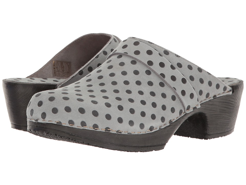Calou Stockholm - Annika (Grey Dot) High Heels