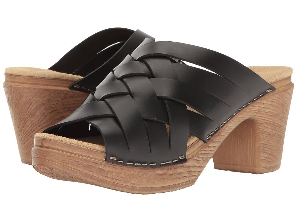Calou Stockholm - Ruth (Black) Women's Sandals