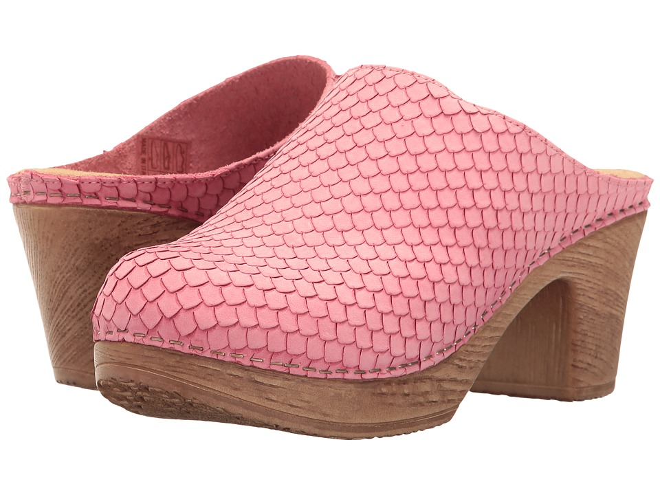 Calou Stockholm - Lisa (Pink) Women's Shoes