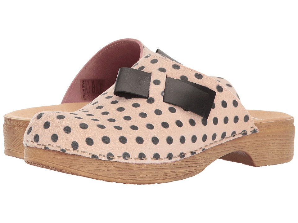Calou Stockholm - Jenny (Pink Dot) Women's Shoes