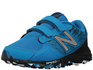 New Balance Kids - KE690v2 (Little Kid/Big Kid)