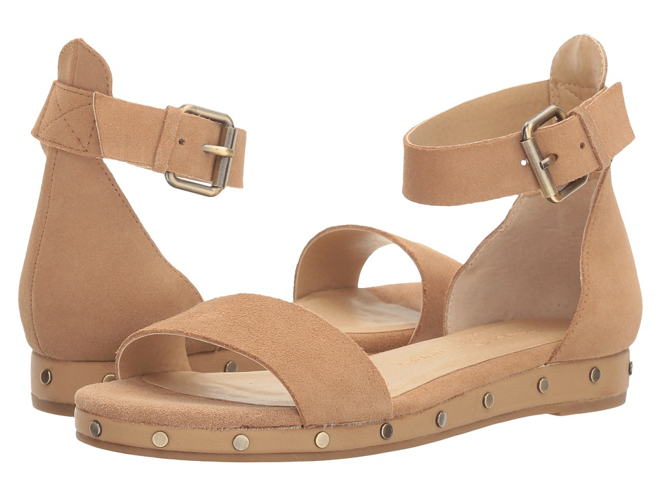 Chinese Laundry - Grady (Camel) Women's Shoes