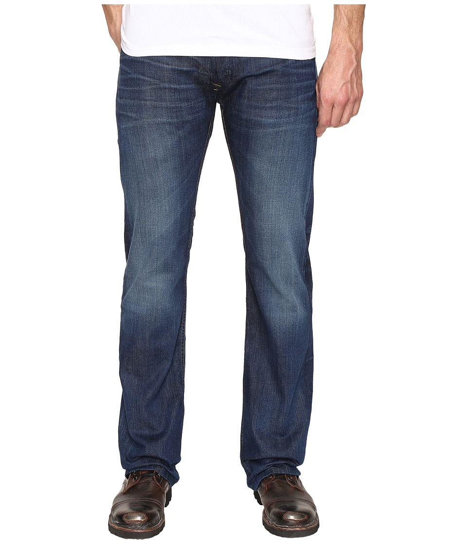 Diesel - Viker Straight Leg Jean U0824 (Denim) Men's Jeans