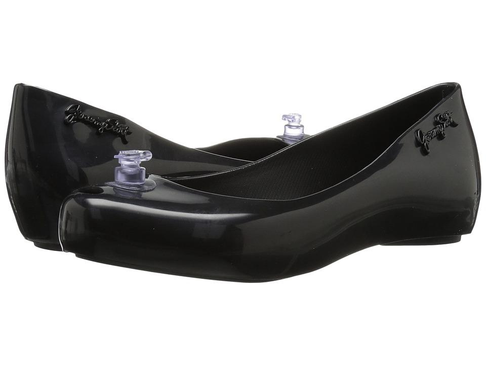Melissa Shoes - Ultragirl + JS (Black) Women's Shoes
