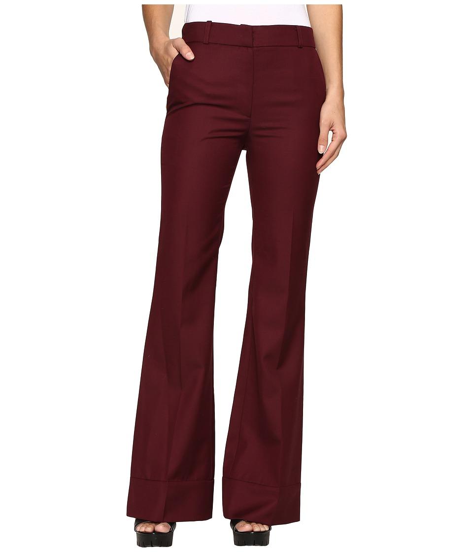 LAVEER - Annie Trousers (Raisin) Women's Casual Pants