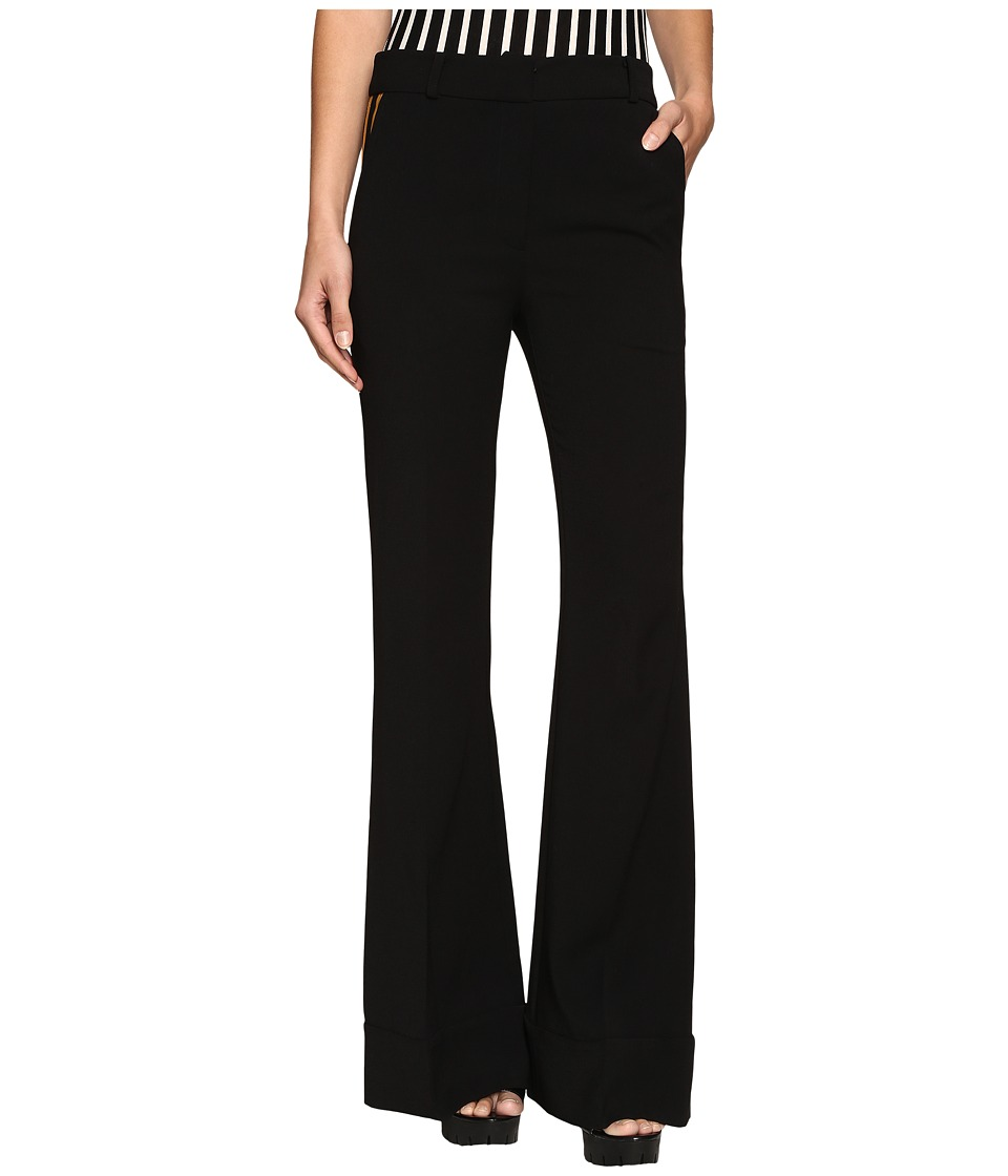 LAVEER - Annie Trousers (Black) Women's Casual Pants