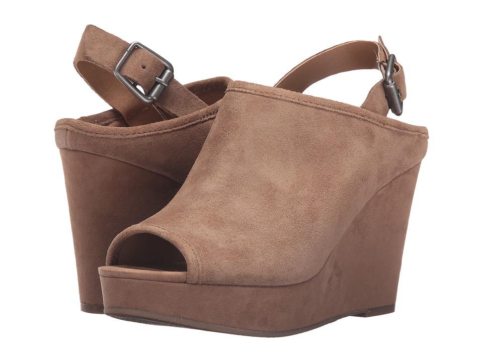 Lucky Brand - Jemadine (Sesame) Women's Shoes