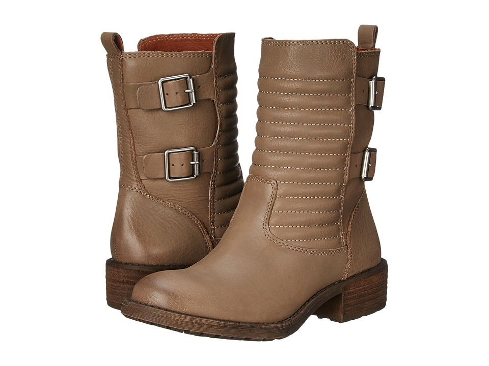 Lucky Brand - Dunes (Brindle) Women's Shoes