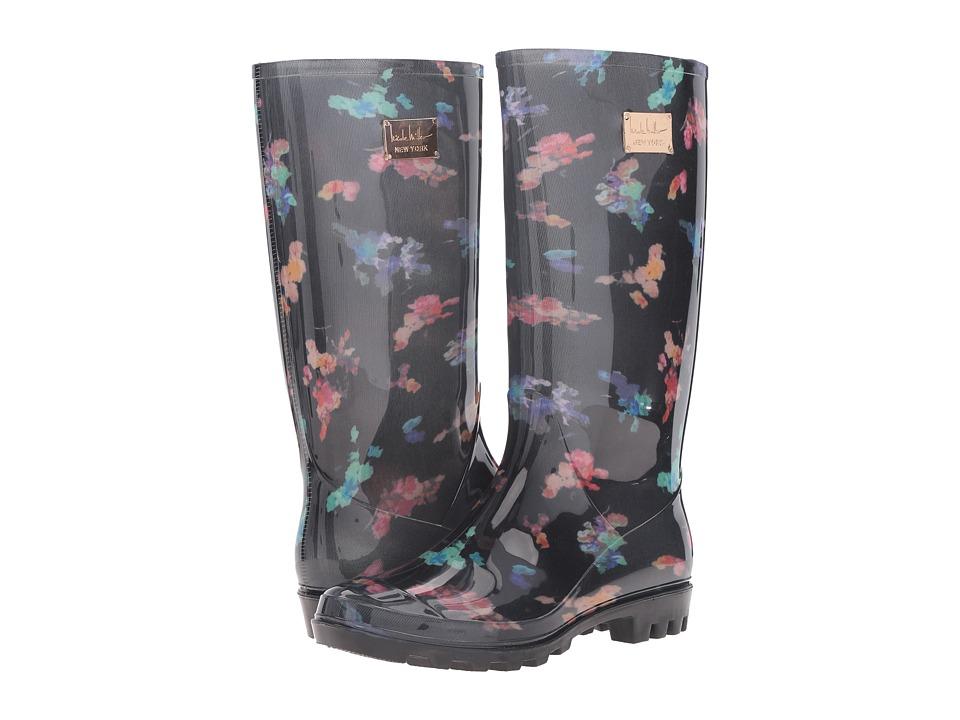 Nicole Miller New York - Rena (Ditzy) Women's Rain Boots