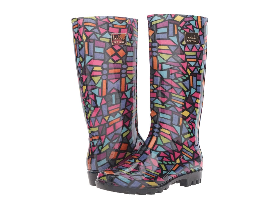 Nicole Miller New York - Rena (Equilateral) Women's Rain Boots