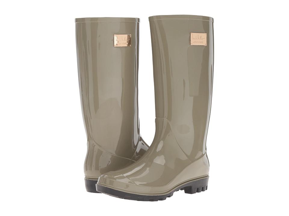 Nicole Miller New York - Rena (Hunter) Women's Rain Boots