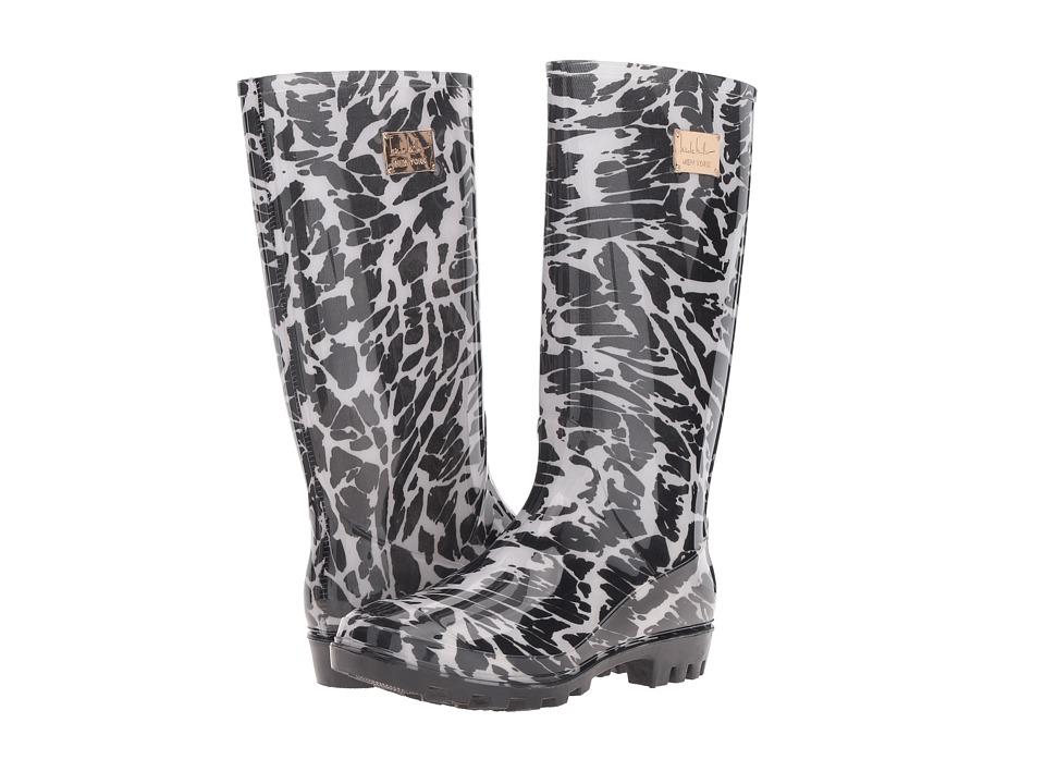 Nicole Miller New York - Rena (Shards) Women's Rain Boots