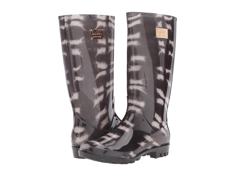 Nicole Miller New York - Rena (Tie-Dye) Women's Rain Boots