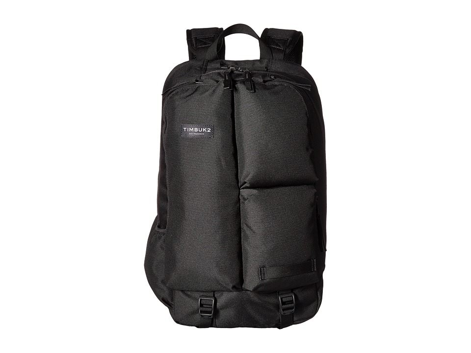 Timbuk2 - Showdown Backpack (Jet Black) Backpack Bags