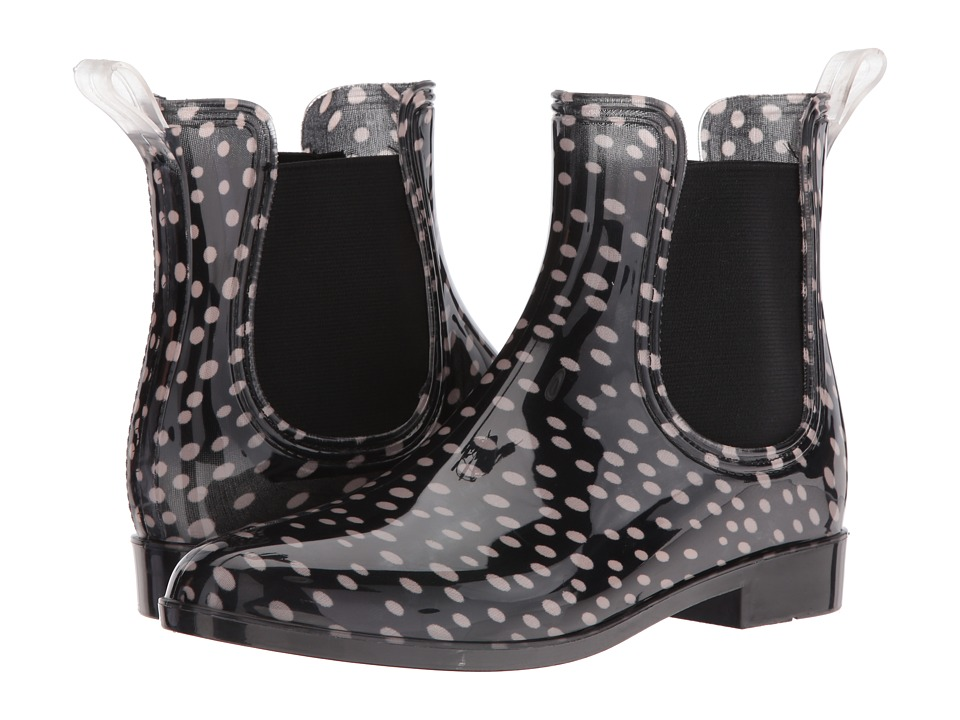 Nicole Miller New York - Suzy (Dot) Women's Pull-on Boots