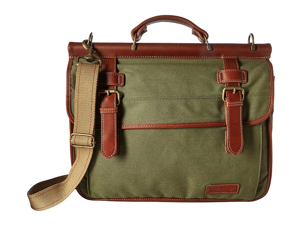 Tommy Hilfiger - Workhorse Bag (Green) Bags