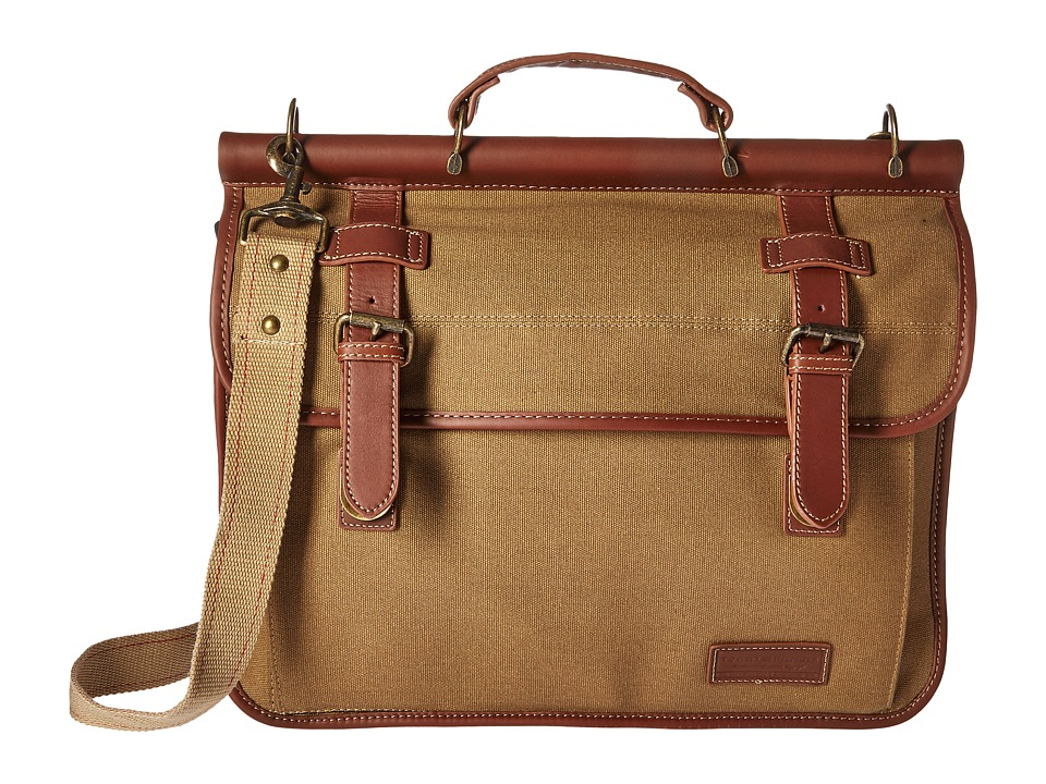Tommy Hilfiger - Workhorse Bag (Khaki) Bags